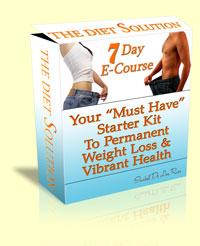 7DayEcourseForYellowBox Diet Solution Program Burn Fat Scam